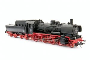 40238-01 DB Br38 Steam Locomotive